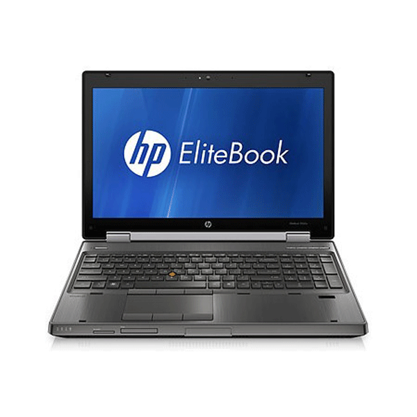 لپ تاپ HP EliteBook 8760W