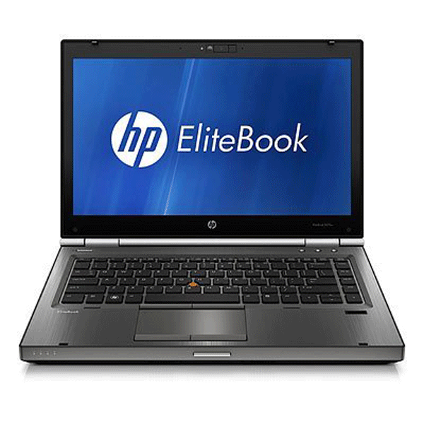 لپ تاپ HP EliteBook 8470W