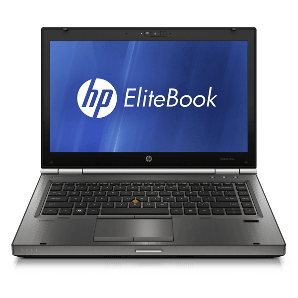 لپ تاپ HP EliteBook 8460W