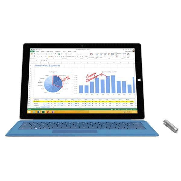 لپ تاپ مایکروسافت Surface Pro 3