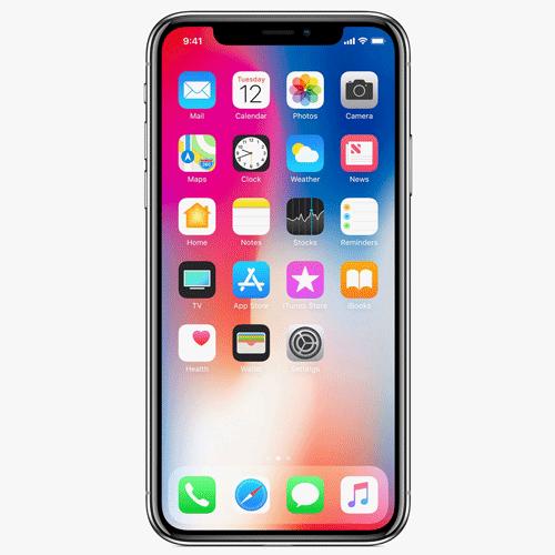 گوشی موبایل اپل مدل iPhone X - گوشی iphone x