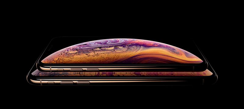 گوشی موبایل اپل مدل iPhone XS