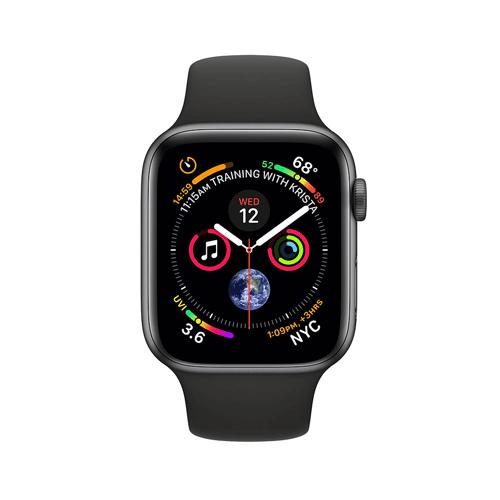 ساعت هوشمند اپل مدل Apple Watch Series 4