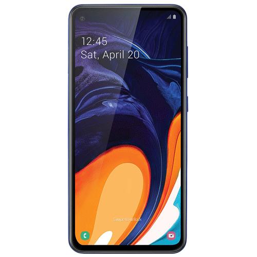 گوشی موبایل سامسونگ مدل Galaxy A60