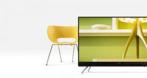 تلویزیون هوشمند سامسونگ ۴۰ اینچ N5300 - تلویزیون هوشمند سامسونگ بانه