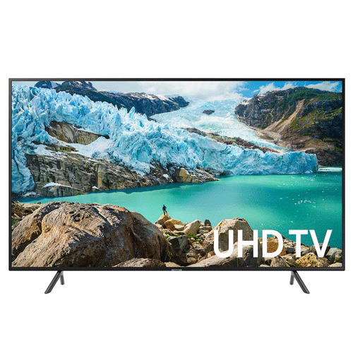 تلویزیون هوشمند سامسونگ ۴۳ اینچ مدل RU7100