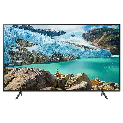تلویزیون 4K هوشمند سامسونگ ۴۹ اینچ مدل RU7100