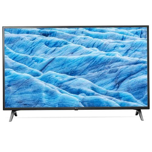تلویزیون هوشمند 4K ال جی ۵۵ اینچ مدل 55UM7100