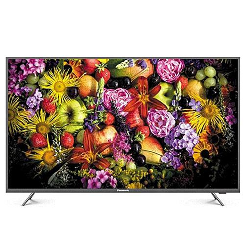 تلویزیون هوشمند 4K پاناسونیک ۴۹ اینچ مدل FX430M