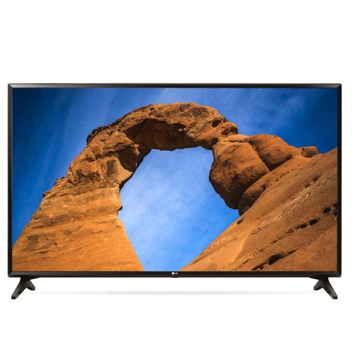تلویزیون ال جی ۴۳ اینچ مدل LK5730V