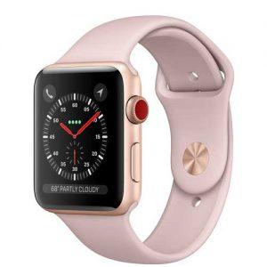 ساعت هوشمند اپل مدل Apple Watch Series 3
