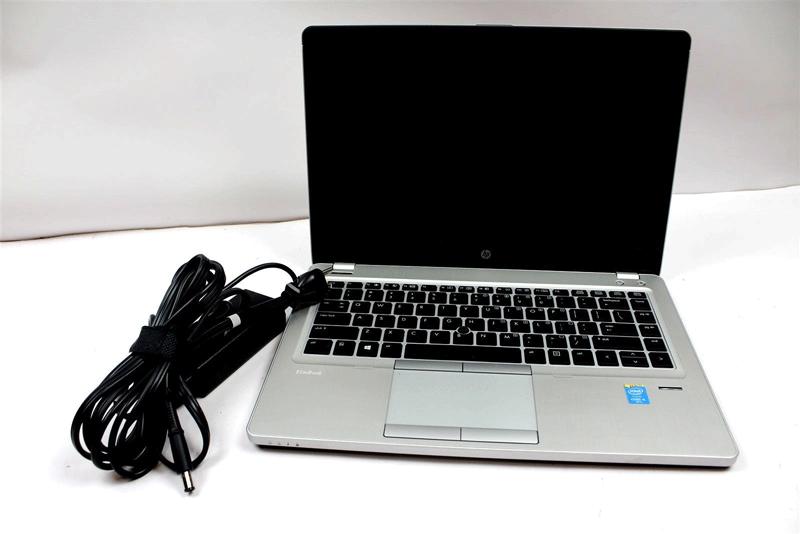 لپ تاپ استوک 14 اینچی HP EliteBook Folio 9480m i5