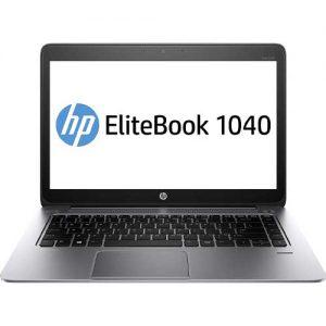 لپ تاپ استوک 14 اینچی HP Elitebook Folio 1040 G1 i5
