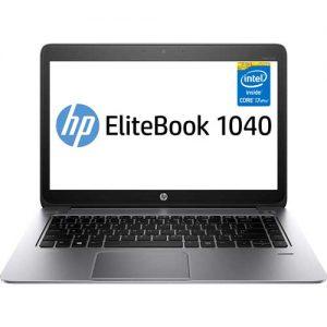 لپ تاپ استوک 14 اینچی HP Elitebook Folio 1040 G1 i7