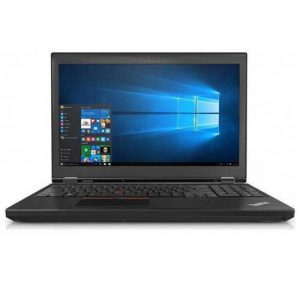 لپ تاپ Lenovo Thinkpad P50 - لپ تاپ لنوو P50