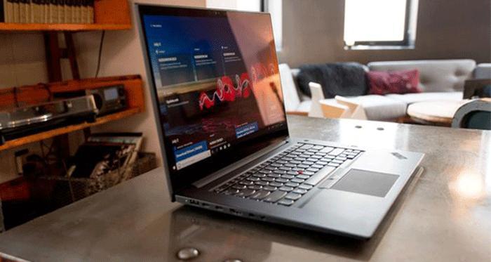 لپ تاپ استوک ۱۴ اینچی Lenovo X1 Carbon i5