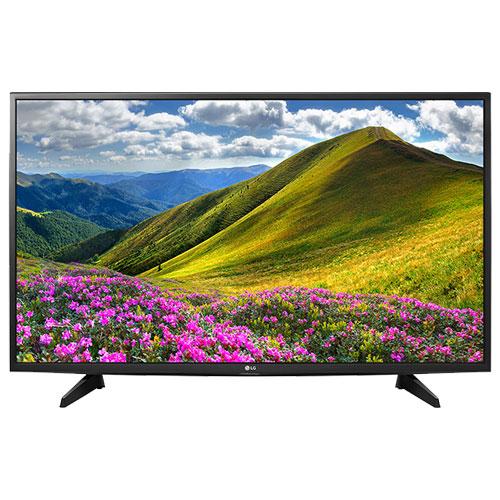 تلویزیون ال جی 43 اینچ مدل 43LJ510V