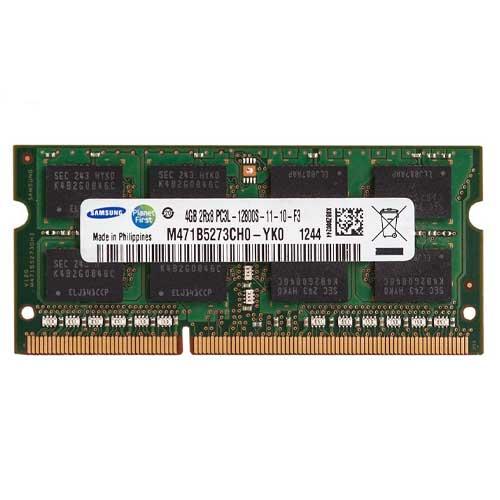 رم سامسونگ PC3L 12800s ظرفیت 4 گیگابایت
