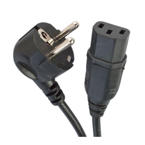 کابل برق 3*0.75 پاور Power Cable 1.5m