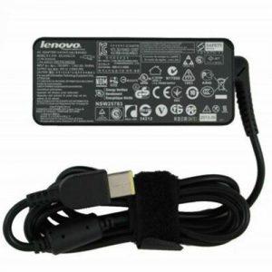 شارژر اورجینال لپ تاپ لنوو 45w usb