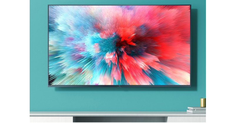 تلویزیون هوشمند شیائومی 55اینچ 4Sمدل L55M5-5ASP