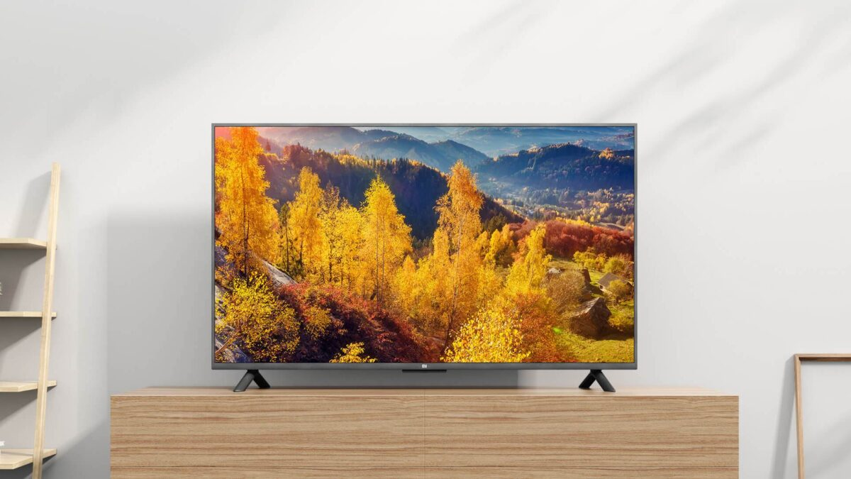 تلویزیون هوشمند شیائومی ۶۵اینچ4S مدل L65M5-5ASP