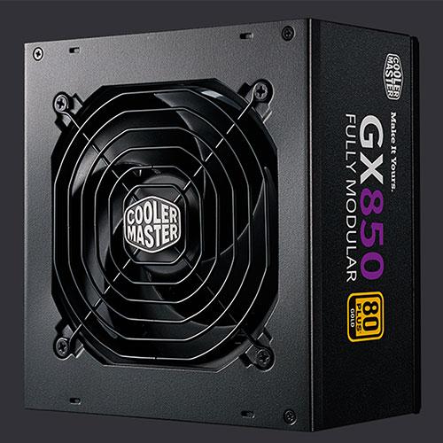 خنک کننده پردازنده کولرمستر مدل GXGOLD850