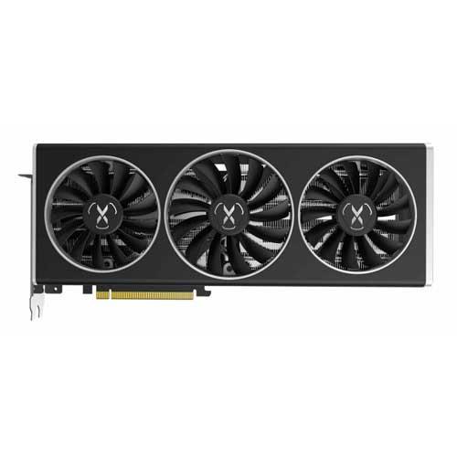 کارت گرافیک AMD رادئون RX 6700 XT fxf