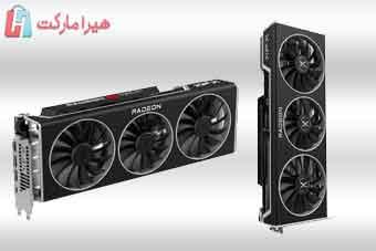 کارت گرافیک AMD رادئون XFX RX 6824 XT